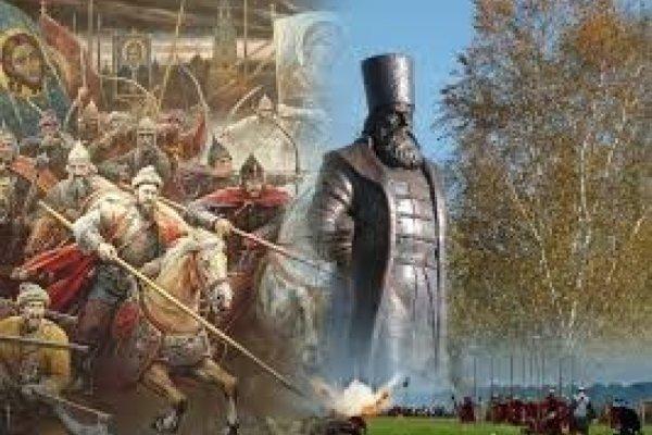 Битва при Молодях. Геройство Русского Человека и 4 кодон ДНК