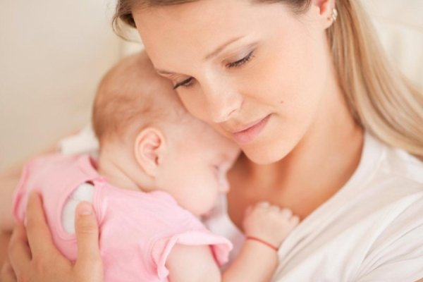 Рождение ребёнка - учимся на чужом опыте
